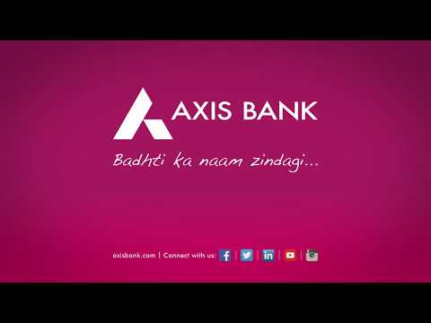 Axis forex card money debited malfunction