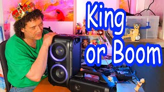 W-King T9 or Soundcore Motion Boom - King vs World Champion! 👌