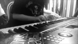 Bob Seger - Like A Rock (Piano/Keyboard Cover)