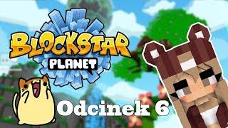 BlockStarPlanet #6 Kocie sprawy