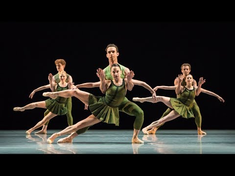 Smuin Ballet's Dance Series Two 2016