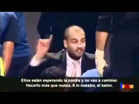 Barça: el retorno del rey.wmv