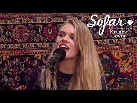 Kelsey Lewis  The One Thing  Sofar Dallas  Fort Worth
