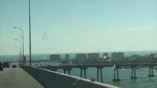 Trip to Coronado Island, San Diego California