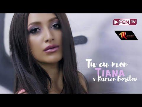 TIANA x RUMEN BORILOV - Ti si top / ТИАНА х РУМЕН БОРИЛОВ - Ти си топ