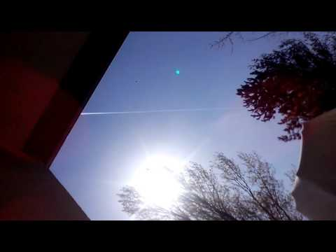 Fake plane hologram drone orb stalking matrix software program illuminati NSA 036 Germany