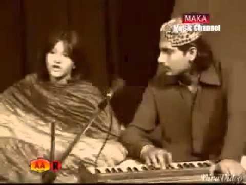 Abid Parveen & Waheed Ali Best Song