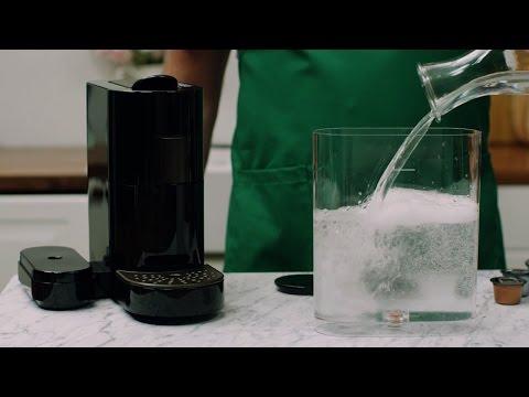 Drip Coffee Maker Clogged : Verismo water leak repair Doovi