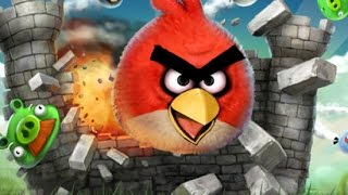 angry birds trilogy on Xbox