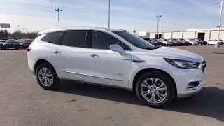 2018 Buick Enclave Tulsa, Broken Arrow, Owasso, Bixby, Green Country, OK B80084