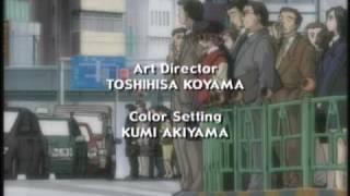 Ten Tokyo Warriors opening 1080p HD
