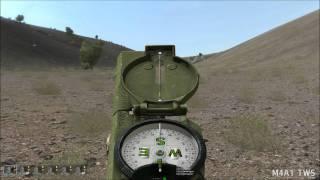 ArmA2: Invasion of Takistan [WIP v1.2]