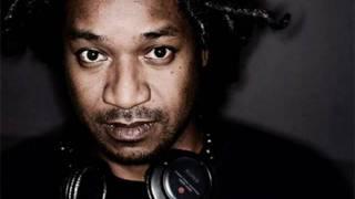 DJ STEVE RACHMAD