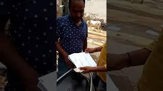 Tirath Sahni from Delhi Video