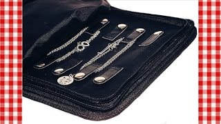 Gift Idea! BBD Jewelry Travel Case ~ Saturday Product Share~