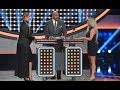 Kardashian Vs West full Episode! | Family feud S5E1 ABC Pt.1