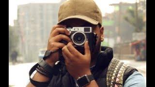 Ethiopian Photographer : Girma Berta on Kana TV's Masters at Work (KanaTV )