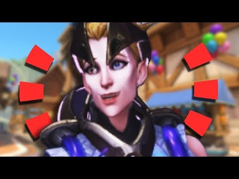 Overwatch - Moira Release Date thumbnail