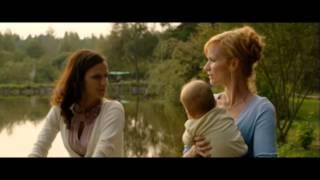 Film Trailer: Líbánky / Honeymoon