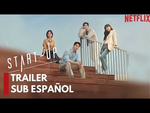 STAR UP - TRAILER COMPLETO.