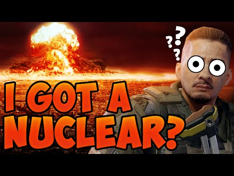 I actually got a nuclear - New Top 5 WTF + Top 5 Submissions