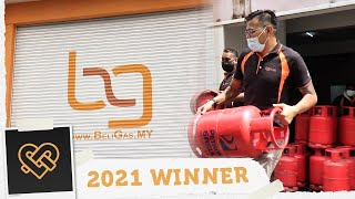Helping marginalised communities to make ends meet | Golden Hearts Award 2021