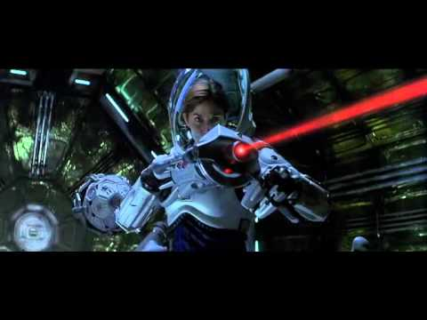 Redeeming Movie Scenes #1: Red Planet: End Scene
