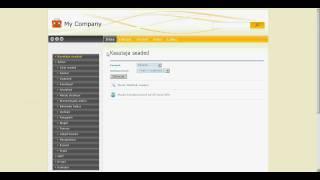 EasyOffice Kodulehe kujunduse vahetamine.avi(, 2010-05-09T12:20:19.000Z)