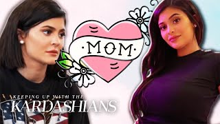 Kylie Jenner's Best Mommy 101 Moments | KUWTK | E!