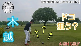 足利 渡良 瀬 ゴルフ 場