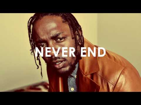 [FREE] Kendrick Lamar Type Beat - Never End