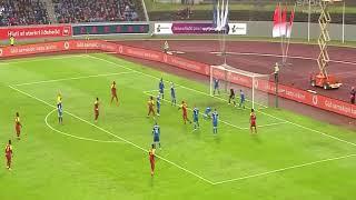 Islanda - Ghana 2-1 - Gol di Kasim HD