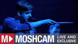 Kaiser Chiefs - Modern Way | Live in Washington DC | Moshcam