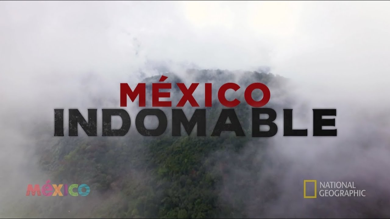 México Indomable Episodio 1
