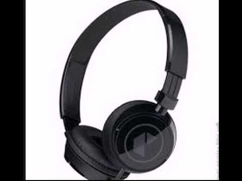 Cresyn C250H Headphone   Black