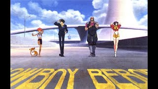 Top 10 Cowboy Bebop Tracks