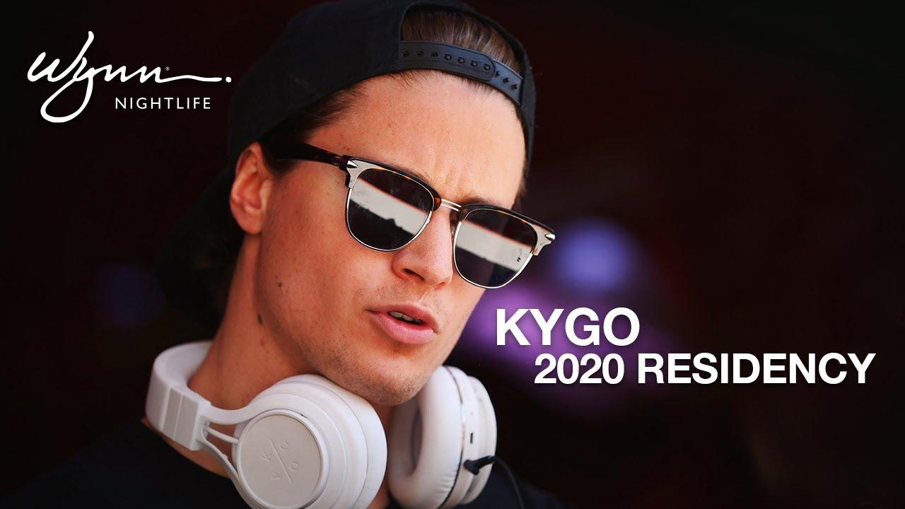 Download KYGO  2020 Wynn Nightlife Residency