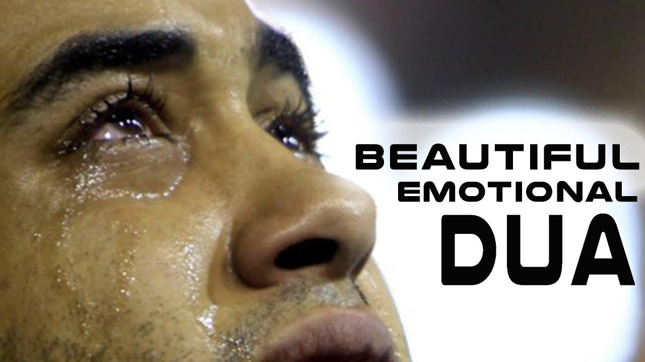 Beautiful Emotional Dua ??   (Will Make You Cry) - New