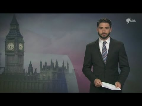 SBS World News Late Bulletin