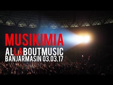 MUSIKIMIA - ALL ABOUT MUSIC BANJARMASIN