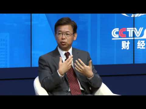 China 2015 - The Digital Disruption of Finance