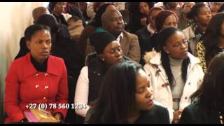Thinking in Excellence 2 by Prophetess Cindy Mabaso