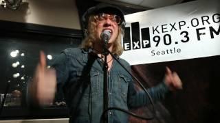 Allen Stone - Satisfaction (Live on KEXP)