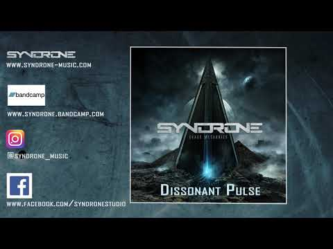 SYNDRONE  - Dissonant Pulse YouTube Release