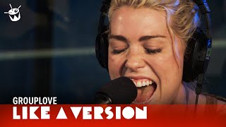 Grouplove - Ways To Go (live on triple j)