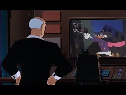 DarkWing Duck Theme (Batman: The Animated Series)