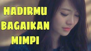 DJ HADIRMU BAGAIKAN MIMPI 🎧💤 DANGDUT REMIX
