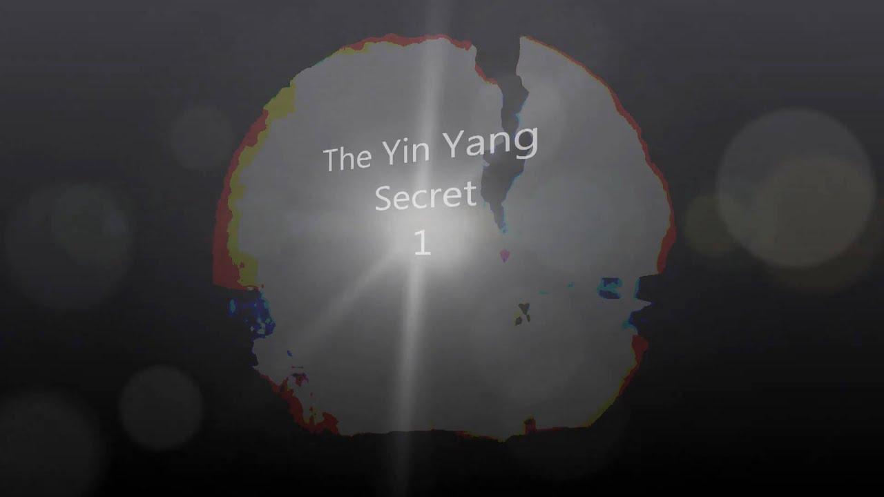The Tai Chi Club Secrets The Yin Yang Symbol Youtube