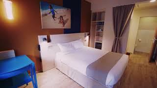 Bienvenue à l'hôtel Gondwana - Nouméa - Nouvelle-Calédonie