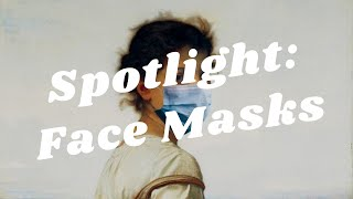 Balboa Park to You - Spotlight: Cool Face Masks You Can Buy